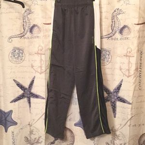 Boys athletic pants, Reebok